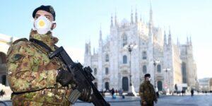 EXCLUSIVO. O testemunho de uma estudante portuguesa em Itália